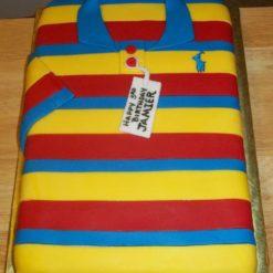 041530Polo_T-shirt_Theme_Cake