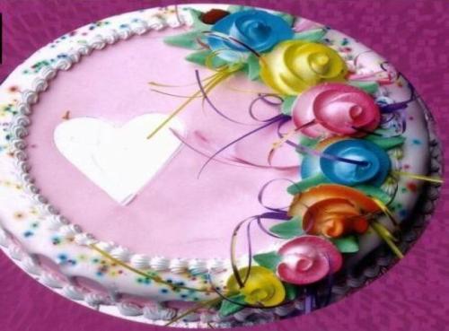 16950154637701round_shape_pineapple_cake