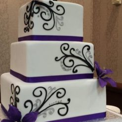 268379Elegant_Wedding_Them_Designer_Cake