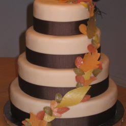 269273Splendid_Wedding_Theme_Designer_Cake