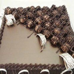 6786833685chocolate_truffle_rocher_cake