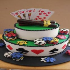 6850913383poker_theme_cake