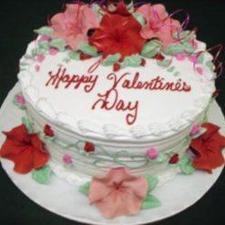 82316267493205409Floral_Pineapple_Cake_20_jan