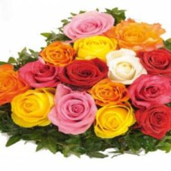 9198364667heart_shape_multi_color_roses