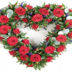 9216866849Heart_SHape_Arrangement_36_Roses