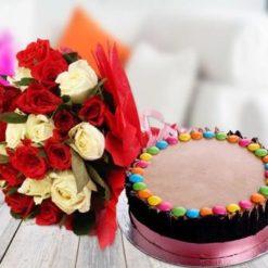 958854sweetly_affair_Gems_Cake
