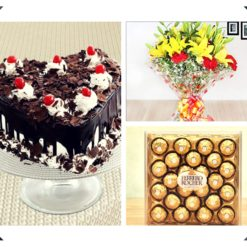 7121105147Rocher_flower_and_Cake